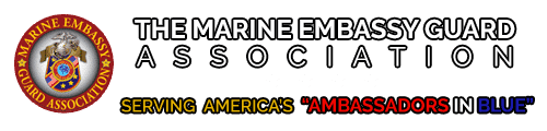 The Marine Embassy Guard Association | MEGA