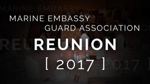 2017 MEGA REUNION