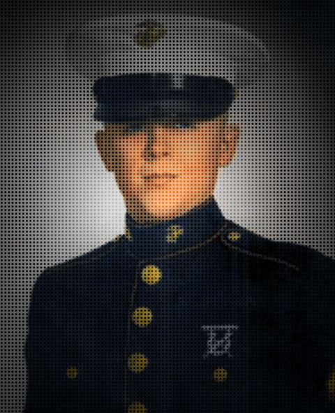 First Marine Security Guard Killed In Action