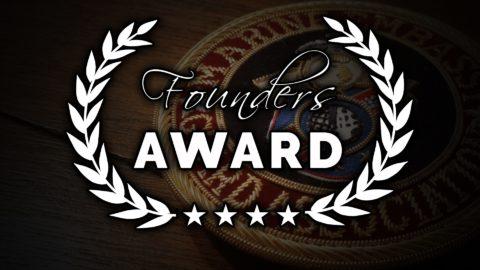 MEGA FOUNDERS AWARD
