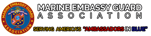 Marine Embassy Guard Association | MEGA