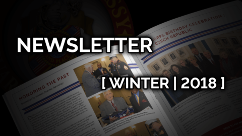QUARTERLY NEWSLETTER | WINTER 2018