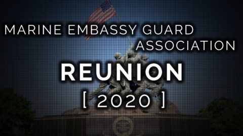MEGA REUNION | 2020