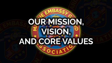 OUR MISSION, VISION AND CORE VALUES
