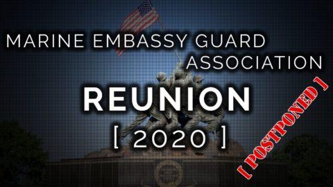 MEGA REUNION | 2020 [ POSTPONED ]